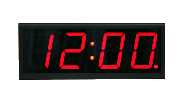 Internet Connected Wall Clock