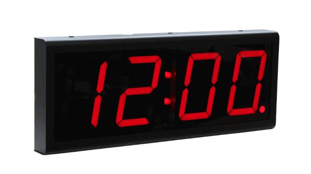Orologio NTP