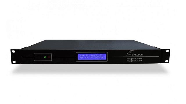 Server Dual Time Rackmount