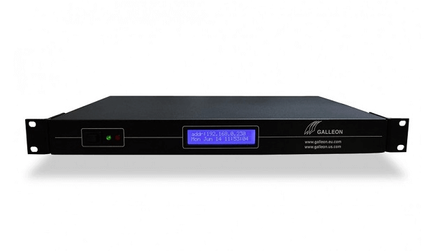 Server orario GPS NTP